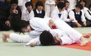 中学・県柔道hp