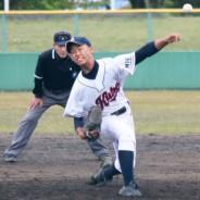 中学軟式野球久保ー海星hp