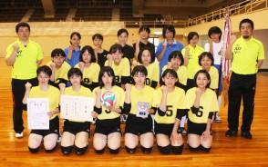 中学バレー選手権大会殿町集合hp