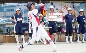 女子ソフト県予選HP
