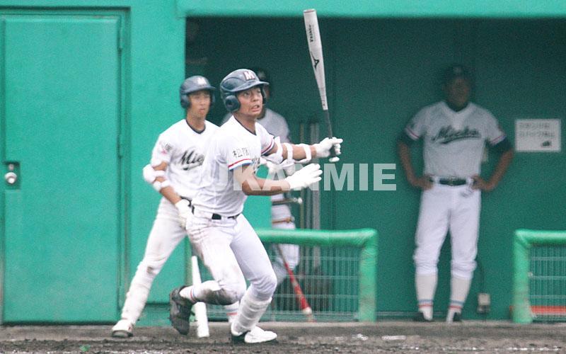 高校野球2