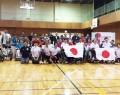 パラ日本代表壮行会