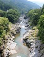 宮川の写真