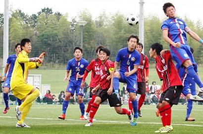 高校サッカー1