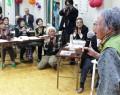 102歳のカラオケ