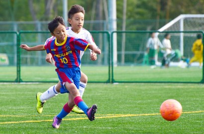 山田杯少年サッカー