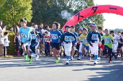 たきマラソン