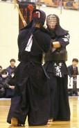 剣道・吉川