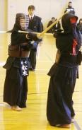 剣道・舩木