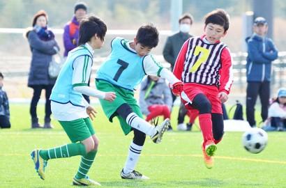 小学サッカー