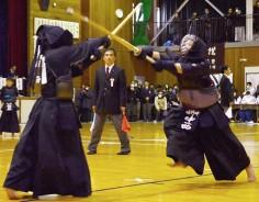 170214県少年剣道・嬉野大会