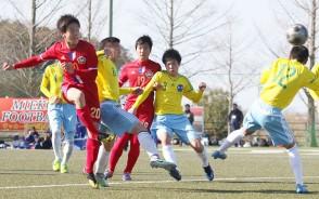 高校サッカー男子三重