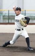 高校野球_相可・和田投手