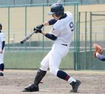 高校野球・松商打者