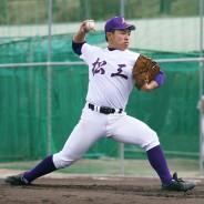 高校野球_松工・中川投手