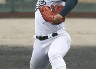 高校野球_三重・定本投手