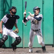 高校野球・津田-三重