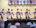 明和踊り愛好者の集い