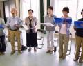 多気コーラス祭初出演の「うぶ」