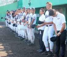高校野球・三重