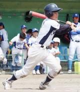 軟式野球_学童大会