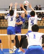 高校バレー男子02