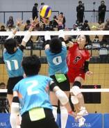 高校バレー女子02