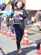 多気マラソン小学5・6年女子