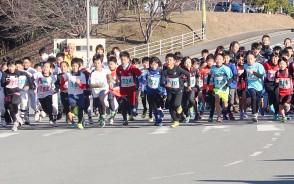 多気マラソン