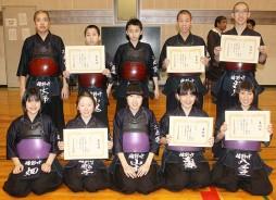 180118中学剣道・集合