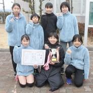 三雲、小学生女子集合