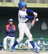 学童軟式野球・プレー