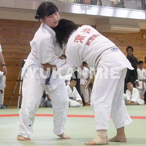 柔道・早川さん