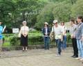 川合・大杉谷自然学校の講座