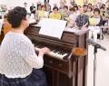 松阪の偉人展・長尾オルガン演奏も