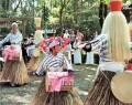 宇爾桜神社天王祭