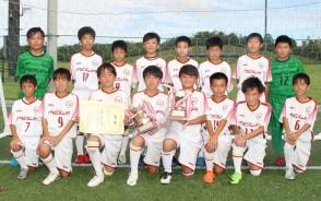 少年サッカー_集合