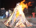 庄町のどんど火