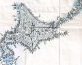 北海道国郡図
