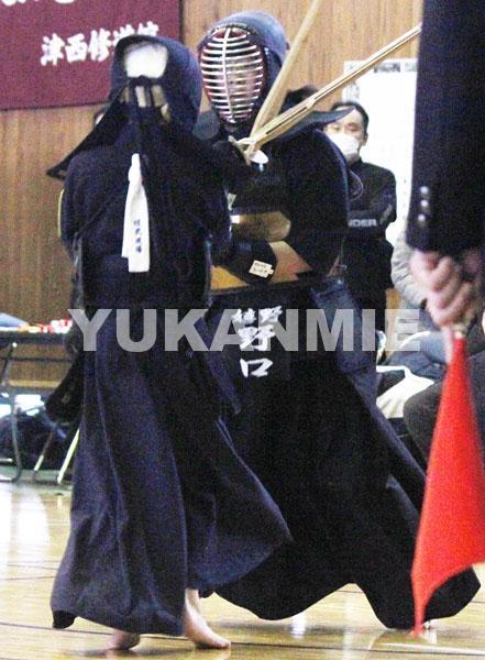 嬉野剣道・試合
