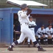 高校野球・松阪-牟婁予選