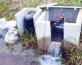 自動給水装置