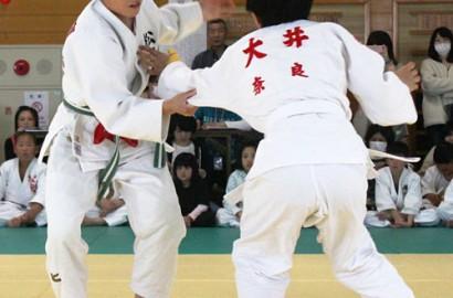 190416柔道・坂山さん