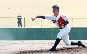 190415高校野球_相可・青木投手