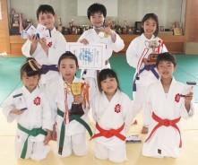 190422日本拳法・集合