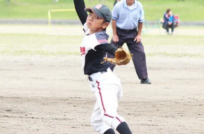 190520小学生ソフト-山室山・伊藤投手