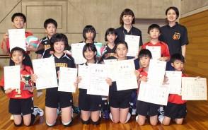 190624小学生バレー混合_松阪ジュニア
