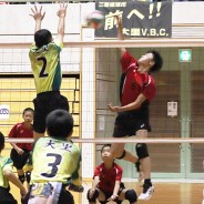 190624小学生バレー男子プレー_松阪JVC