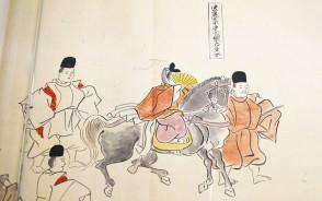 190726斎宮の展示