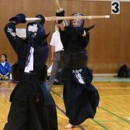 190723中学総体剣道・女子プレー